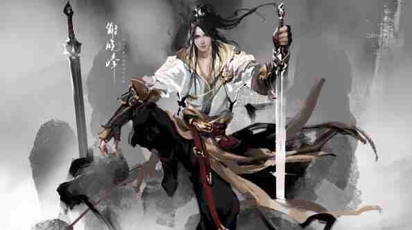 chơi Sword Master mới nhất