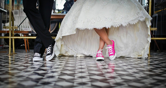 Hiring a Marketing Company is Like Getting Married