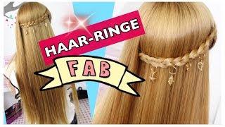 3 Frisuren Fur S Haarband Haarbandfrisuren Coole Maedchen Zoepfe