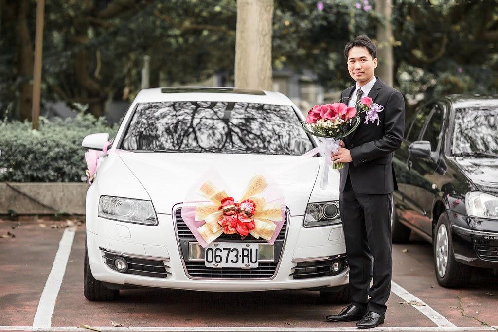 Wah&Wei 婚禮紀錄 (10)