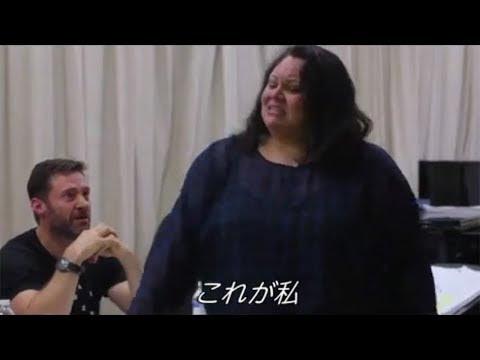 グレイテストショーマン観てきました。感動の『This Is Me』日本語訳も。