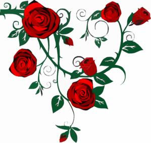 65+ Gambar Bunga Mawar Vektor Paling Keren