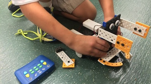 STEAM Science & Robotics Summer Camps 50% Off - Use Code: USFG1750 - The Mama Report