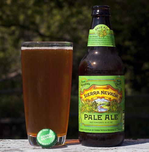 Review: Sierra Nevada Pale Ale by Cody La Bière