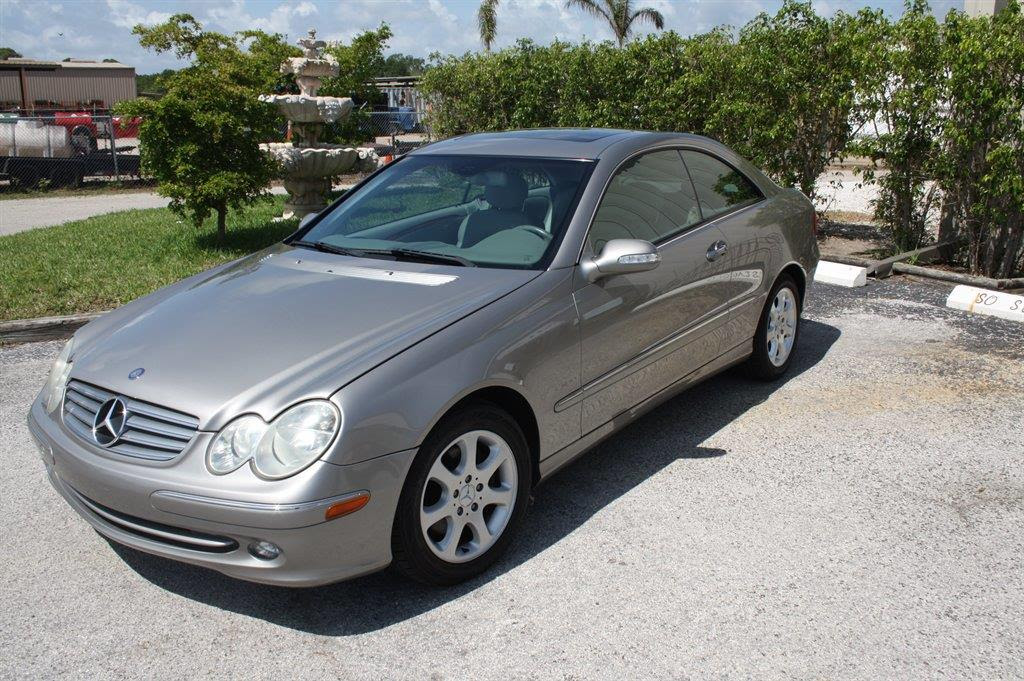 2004 Mercedes-benz Clk 320 For Sale 191 Used Cars From $4,492