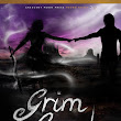 Review&Interview: Grim Crush by S.L Bynum + Give@way!