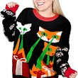 The Ultimate Ugly Christmas Sweater List To Help You Stand Out This Holiday Season | Get Dating Help