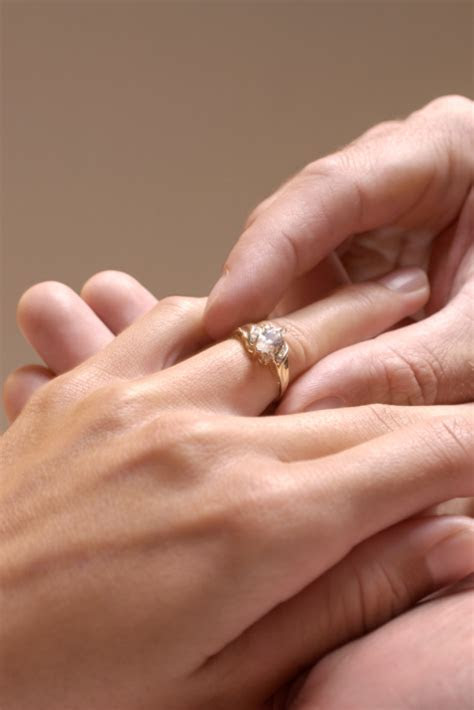 What Is the Average Cost of Engagement Ring in 2010