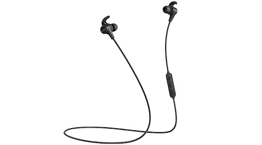 Review: AUKEY EP-B40 Bluetooth Earbuds - Will Stocks