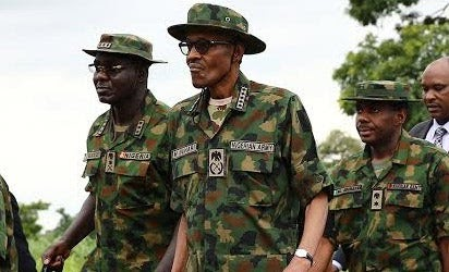 Buhari, Army Silent As US Exposes ISIS, Al-Qaeda Plans To Penetrate The South