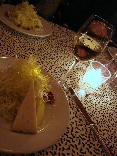 Cheese + Riesling