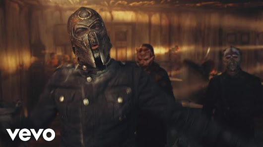 Mushroomhead - Qwerty - YouTube