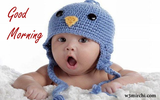 Good Morning Baby Images Cute Good Morning Baby Wishes Romantic