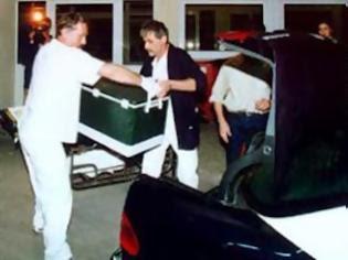 Φωτογραφία για Ο θάνατός της δώρισε ζωή σε πέντε ανθρώπους