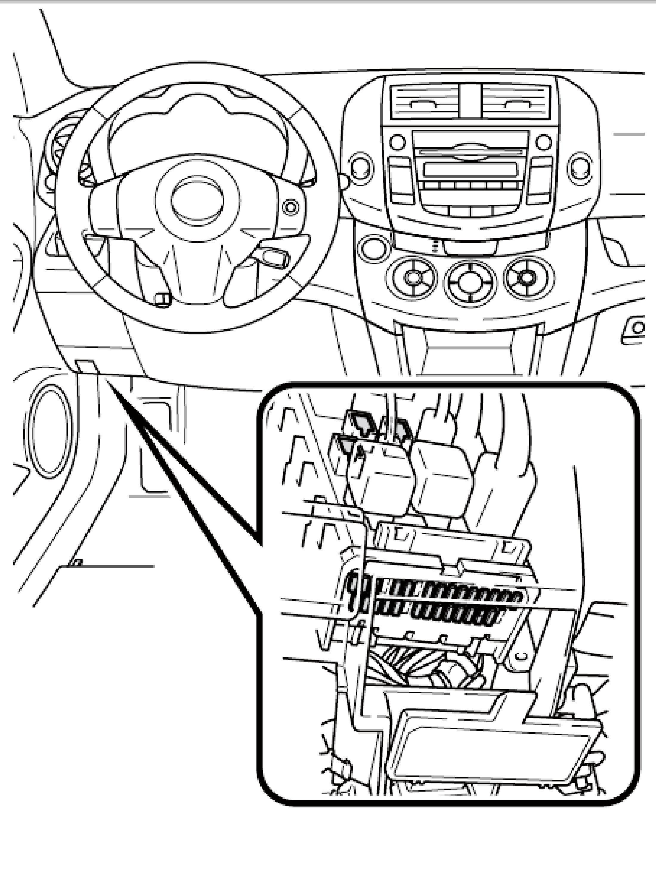 Rav4 Engine Diagram