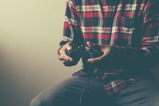Nootropics and Gaming: 5 Ways They Can Help You Win – LIMITLESS BRAIN