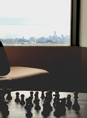 chess skyline