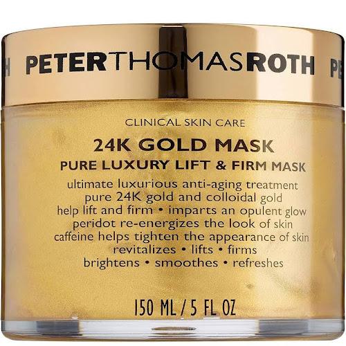 Peter Thomas Roth 24K Gold Mask - 5 oz jar