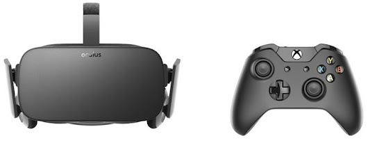 Oculus Rift begins shipping, early reviews are mixed (at best) - Liliputing