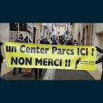 Dans le Jura, le projet Center Parcs de Poligny compromis par la justice