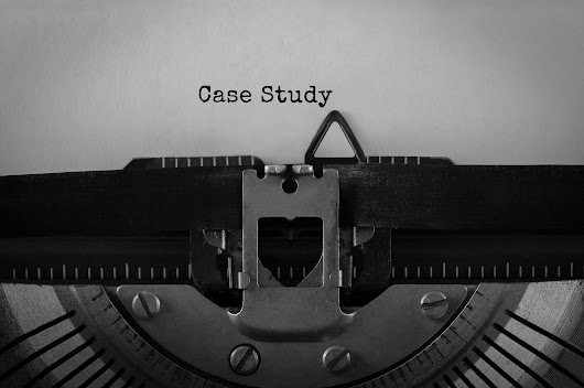 The fall and rise of the case study