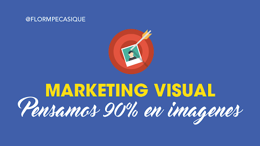 LAS 4 P ́S DEL MARKETING VISUAL