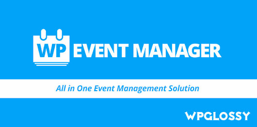 Best WordPress Event Plugin For Free - WP Event Manager