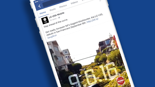 Facebook Vertical Video Ads Just Went Live and Are Producing Great Results