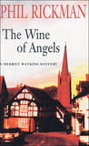 The Wine of Angels (Merrily Watkins, #1)