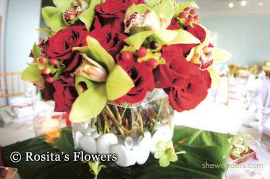 Rosita's Flowers | San Diego Flower Shop | It's not too late to get a Valentine's Day gift for that special someone!