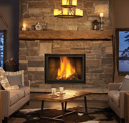 Fireplaces - Nine Things You Should Never Burn - Fireplace Safety