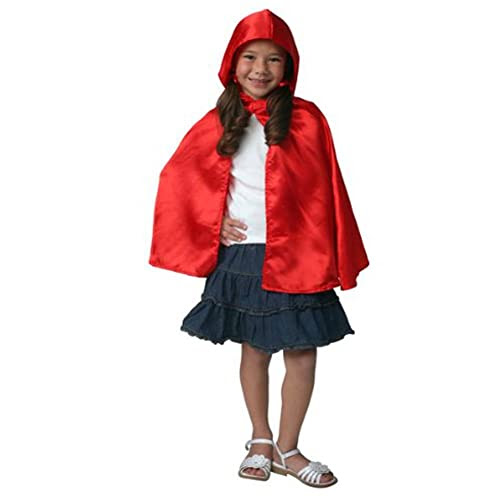 Best Little Red Riding Hood Costumes