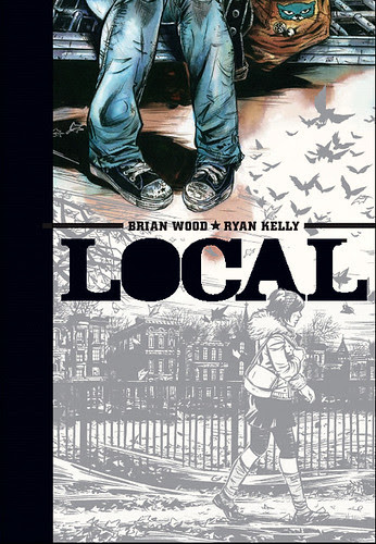 LOCAL HARDCOVER