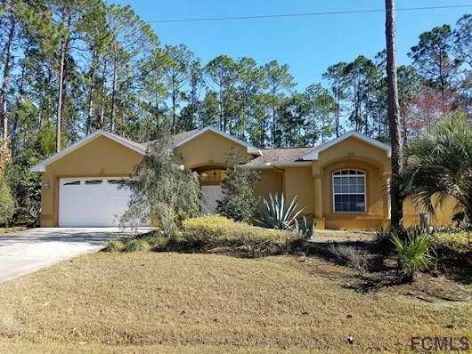 3 bed / 3 baths Home in Palm Coast for $319,900