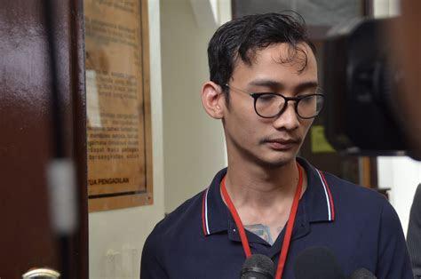 umrah nazar tio pakusadewo usai jalani hukuman pidana