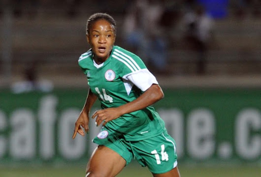 Super Falcons Thrash Woodbridge