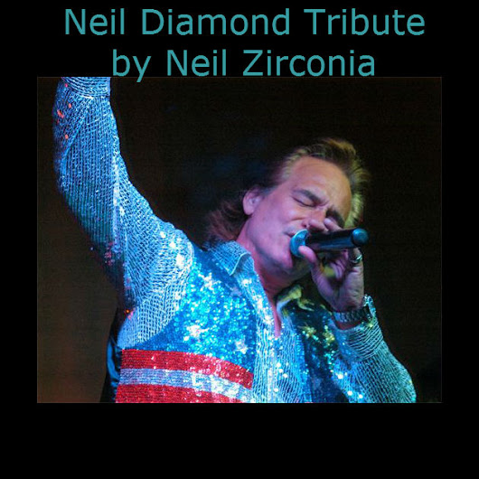 Free Concert - Neil Diamond Tribute - Wellington FL