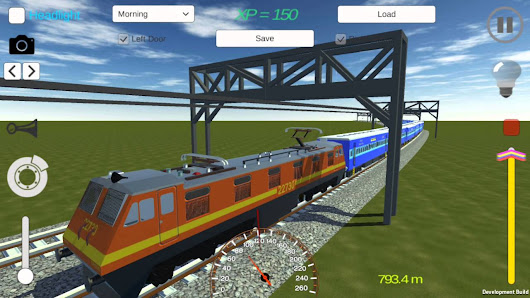 6 Best Train Simulator Games For Android - TeckFly