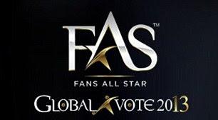 Fans All Star logo