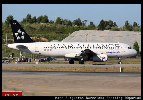 SPANAIRA320EC-ILH