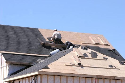 7 Things Not to Do During a Roof Replacement - All Climate Roofing