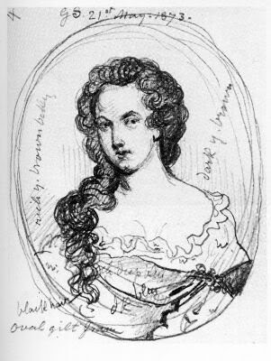 Aphra Behn, dramatist and writer