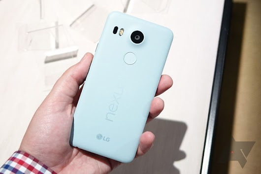 Google Confirms That Double-Twist Gesture To Launch Camera On Nexus 5X And 6P Has Been Dropped