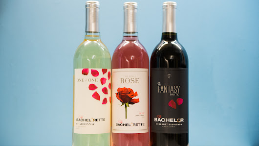 We tried 'The Bachelor' wine — and we'd give it our final rose