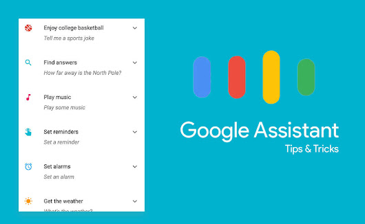 Google Assistant Tips and Tricks Every User Must Know! | Devs-Lab