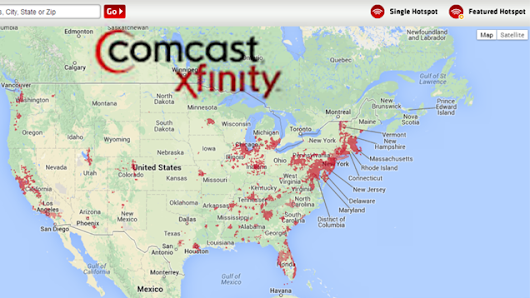 Disable the Public Wi-Fi Hotspot Feature on Your Comcast Router