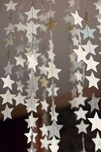 27 New Year's Eve Party Decorating Dos (& NO Don'ts -)   Source: Intimate Weddings