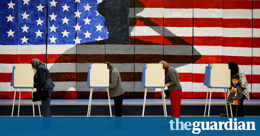 America steals votes from felons. Until it stops, our democracy will be weakened | Russ Feingold | Opinion | The Guardian