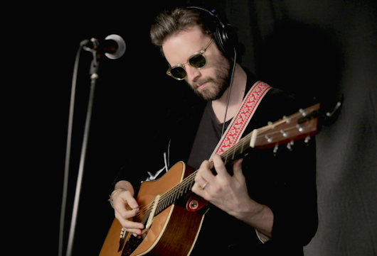 Hear Father John Misty's country version of 'Pure Comedy'