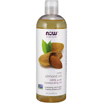 Now Foods Sweet Almond Oil 16 fl oz